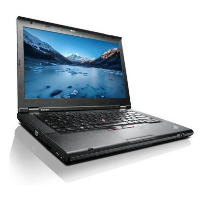 聯想ThinkpadT430  運營/美工/技術適用 專業辦公 筆記本(14英寸)