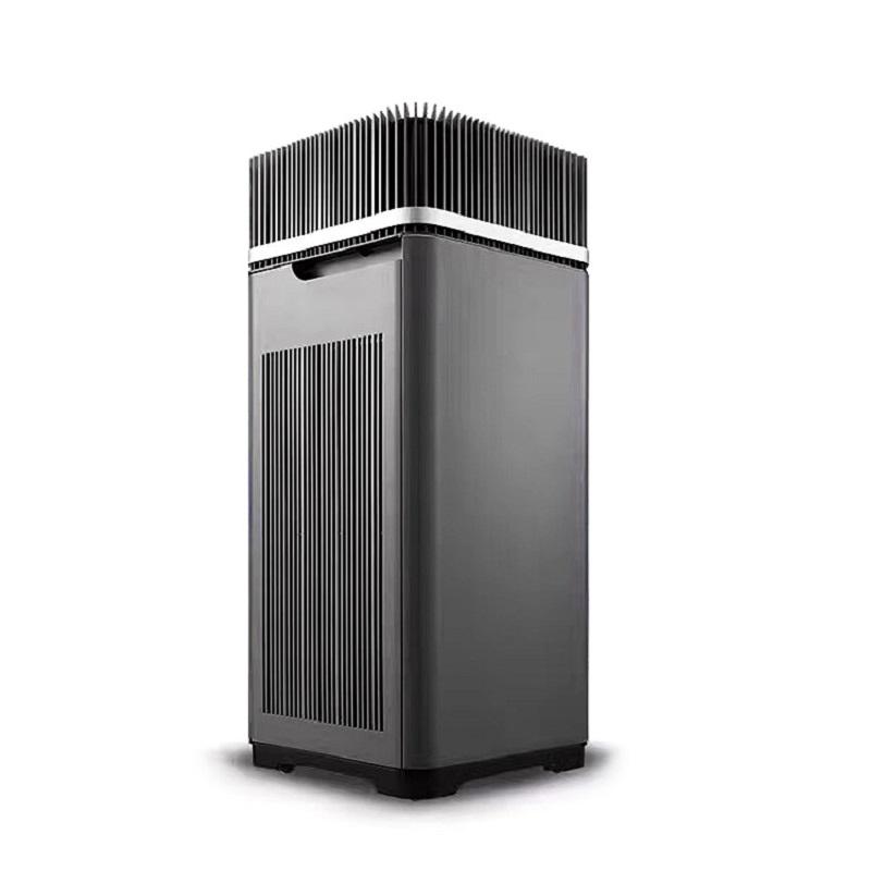 美国进口SKYISH SK500 生物酶空气净化器治理机