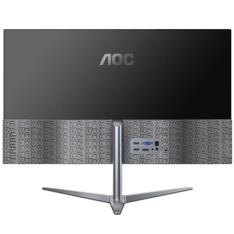 AOC Q2789VQ/BS 高清27英寸IPS广视角液晶显示器