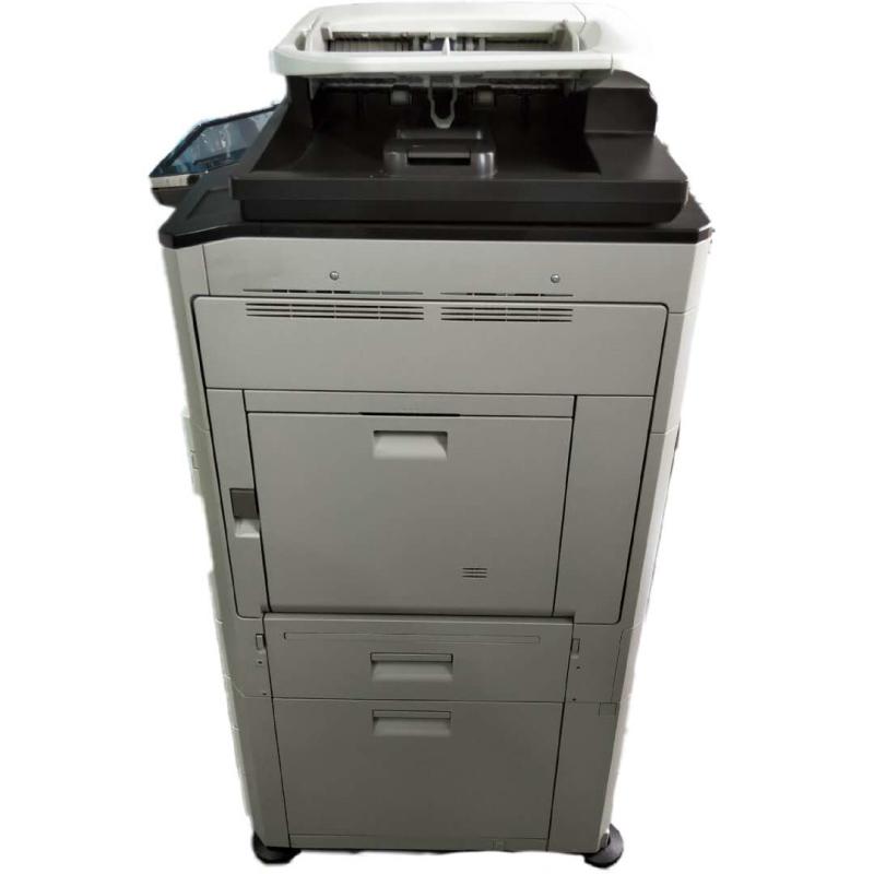 夏普MX-M503N黑白数码复合机(带身份证复印功能,CAD,PDF打印传输更快,支持彩色扫描,相比363机型速度更快)