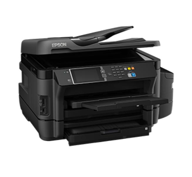 愛普生L1455 彩色噴墨打印/復印/掃描/傳真 復合機