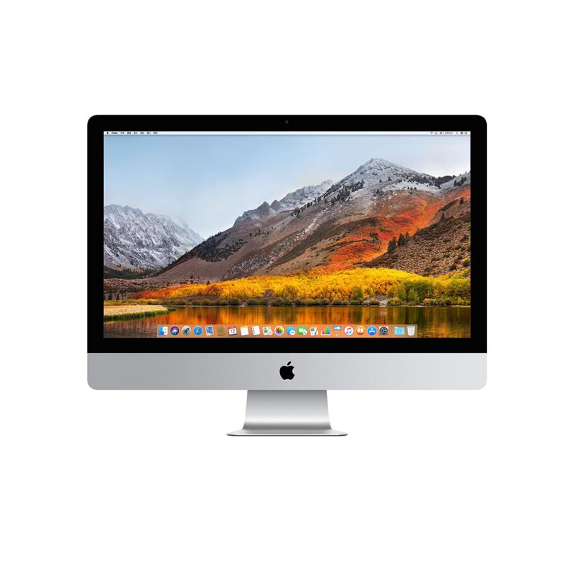 苹果iMac ME087CH/A 前台 设计 办公苹果一体机