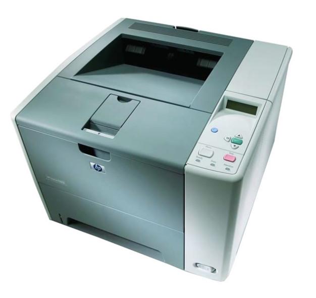 惠普 LaserJet P3005n 黑白激光 打印机