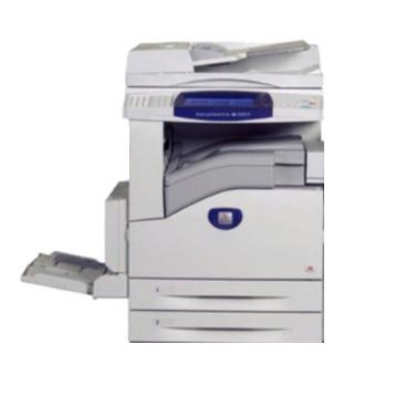 施乐DocuCentre-III2007 黑白激光 打印/复印 复合机