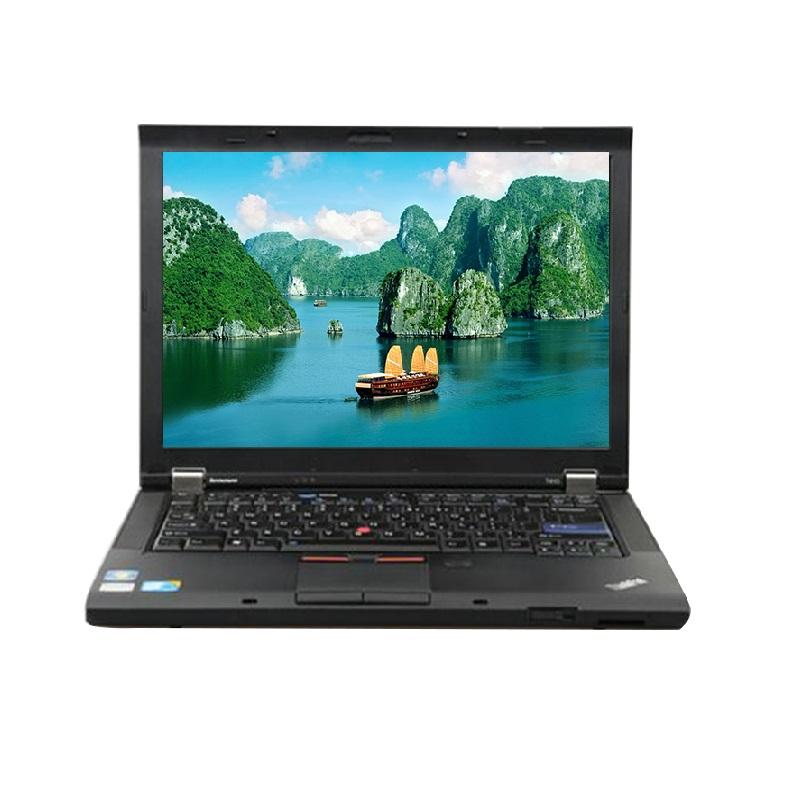 联想 ThinkPad T410 行政/文员/客服适用 普通办公笔记本 14英寸
