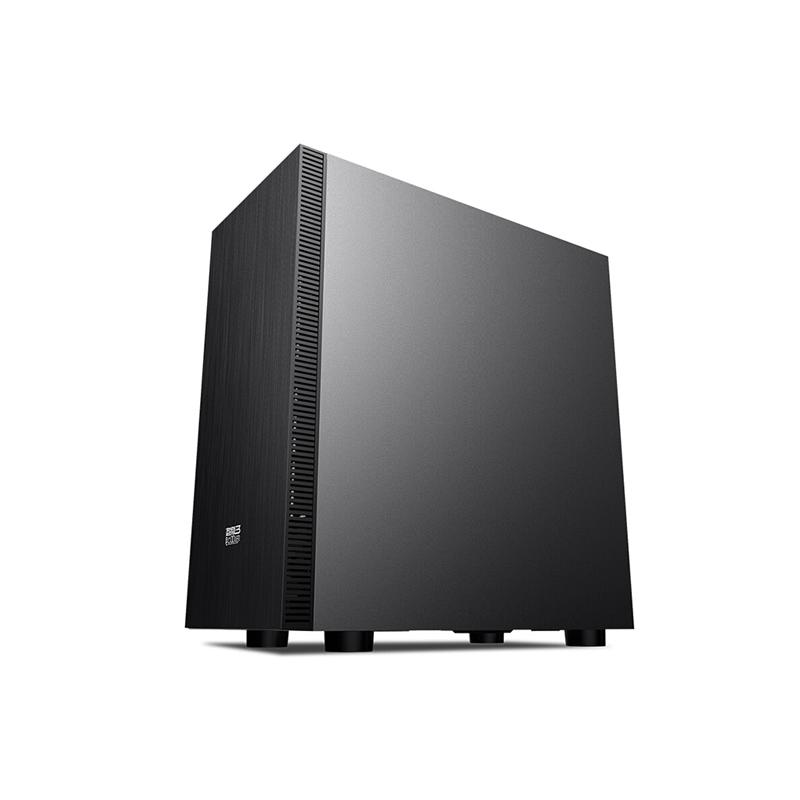 A6/1T 行政/前台/文员普通办公适用 台式组装机(20.7显示器)