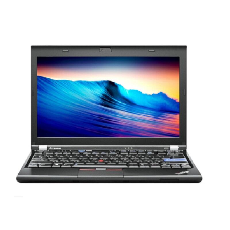 联想 Thinkpad X220 前台/客服/行政小巧办公笔记本 12英寸