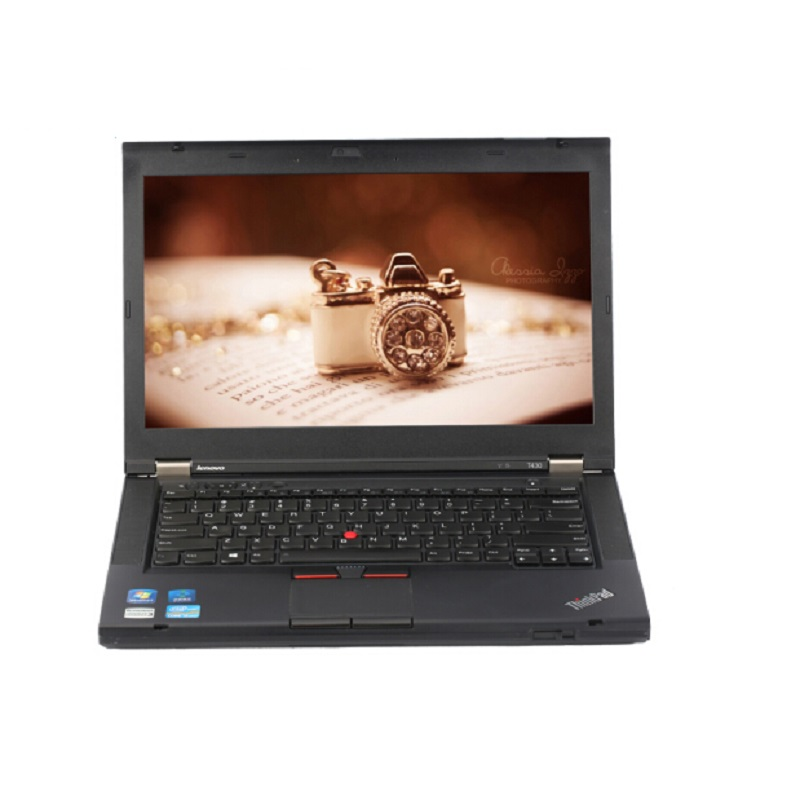 联想 Thinkpad T430 14英寸 8G 120G 笔记本电脑