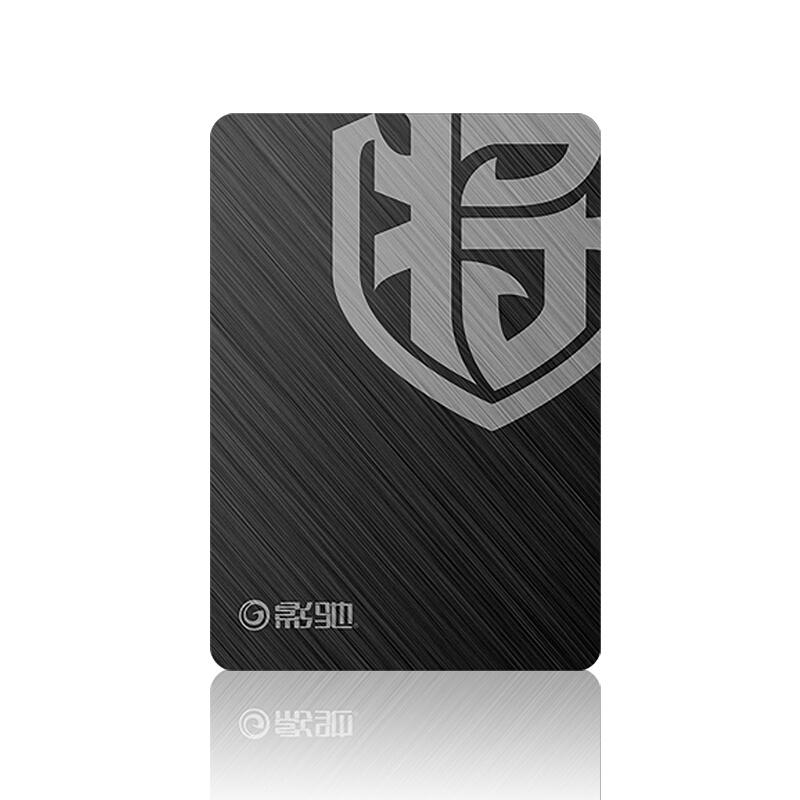 影驰 铁甲战将256G 台式机固态硬盘SSD