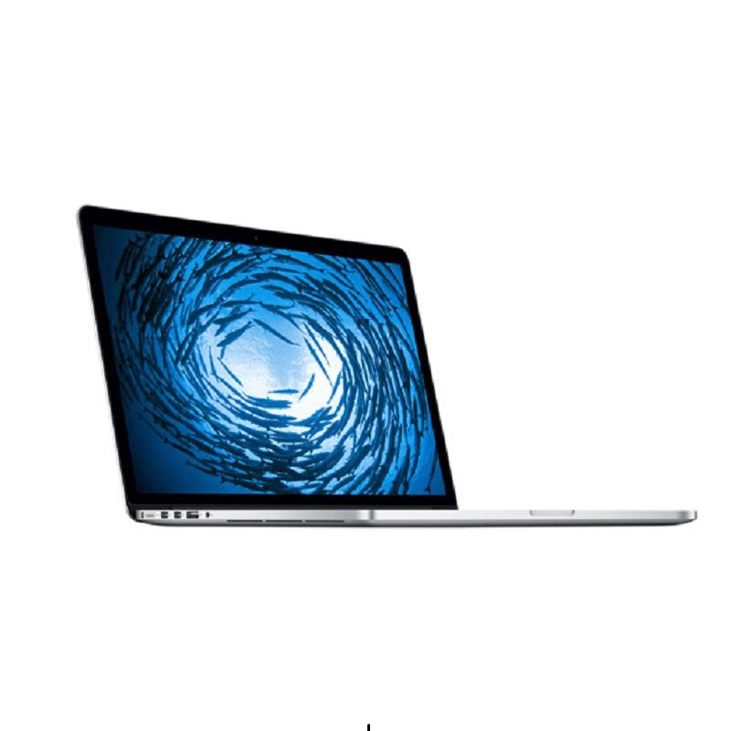 苹果(Apple)MacBook Pro MJLT2 大数据开发/UI设计适用 专业定制办公 笔记本(15.4英寸)