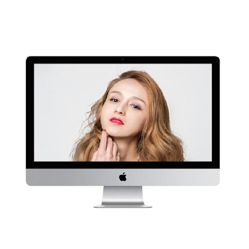 蘋果(Apple)iMac MF886 運營/美工/技術適用 專業辦公 一體機(27英寸)