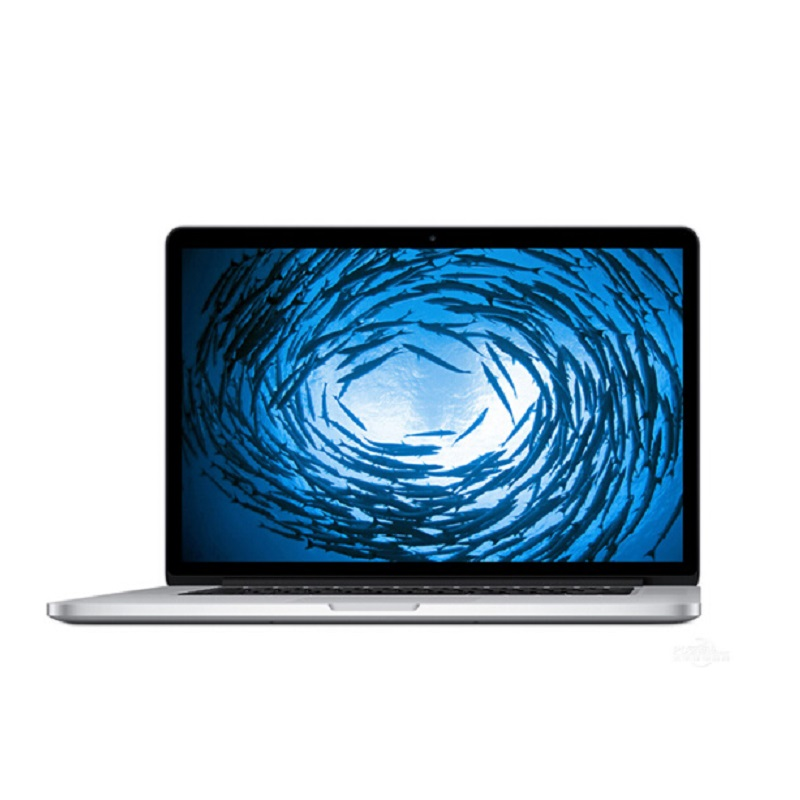 蘋果(Apple)MacBook Pro MJLT2 3D建模/視頻剪輯適用筆記本 15.4英寸