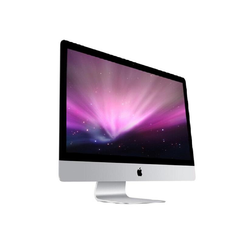 苹果(Apple)iMac MF886 运营/美工/技术适用 专业办公 一体机(27英寸)