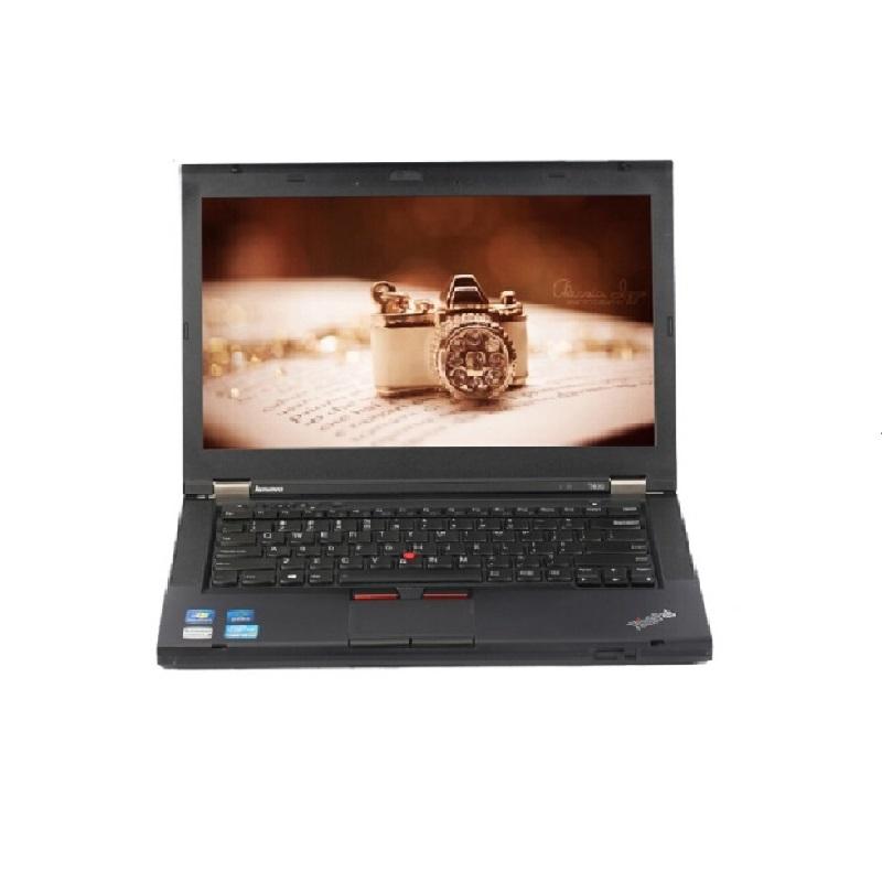 联想 ThinkPad T430 客服/财务普通办公笔记本 14英寸