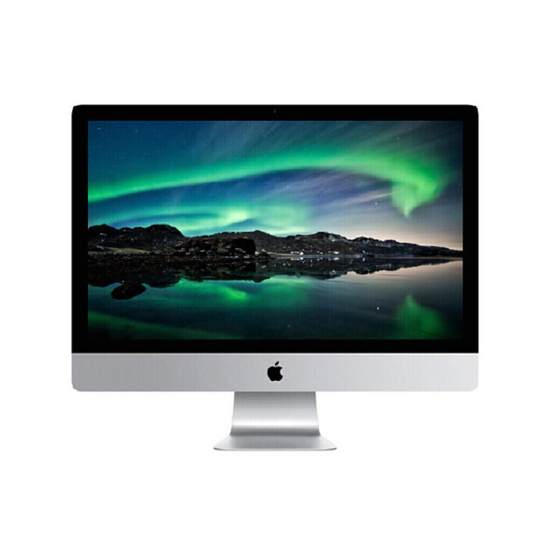 苹果(Apple) iMac ME086 办公/设计/剪辑苹果一体机 21.5英寸