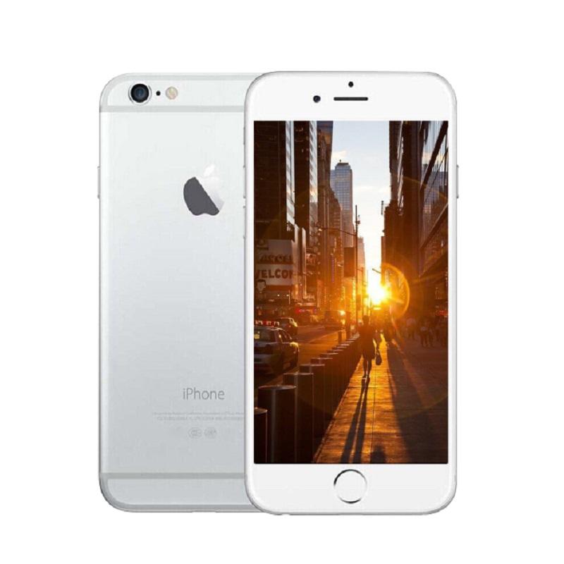 苹果 iPhone6 Plus 5.5英寸手机 银色