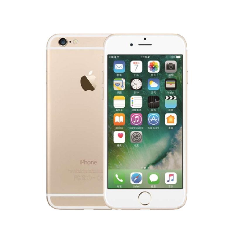 苹果 iPhone6 4.7英寸手机 金色