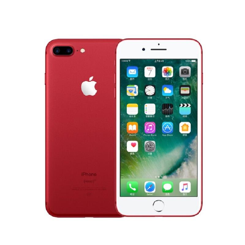 苹果 iPhone7 Plus 5.5英寸手机 红色