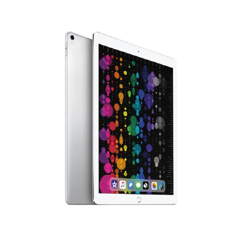 苹果 iPad Pro 12.9英寸平板电脑 银色