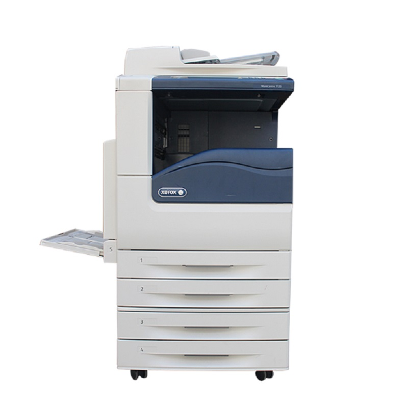 施乐 C2260 A3 A4幅面彩色黑白打印机 复合机