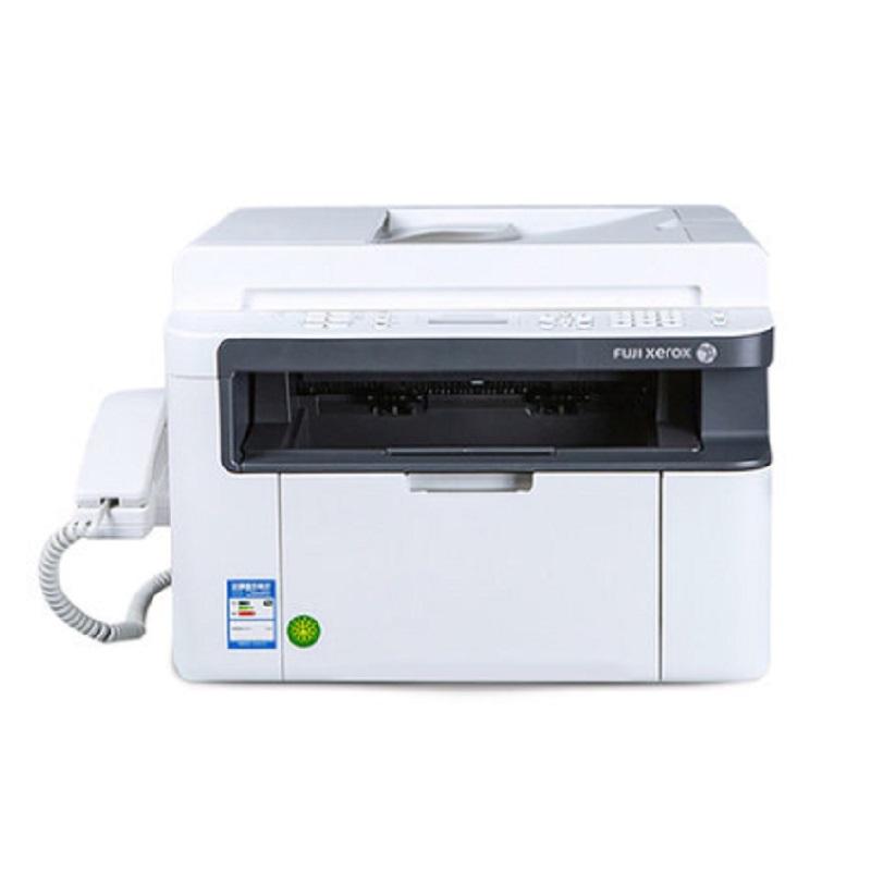 施乐 118Z A4幅面黑白激光打印机复印机 四合一打印一体机