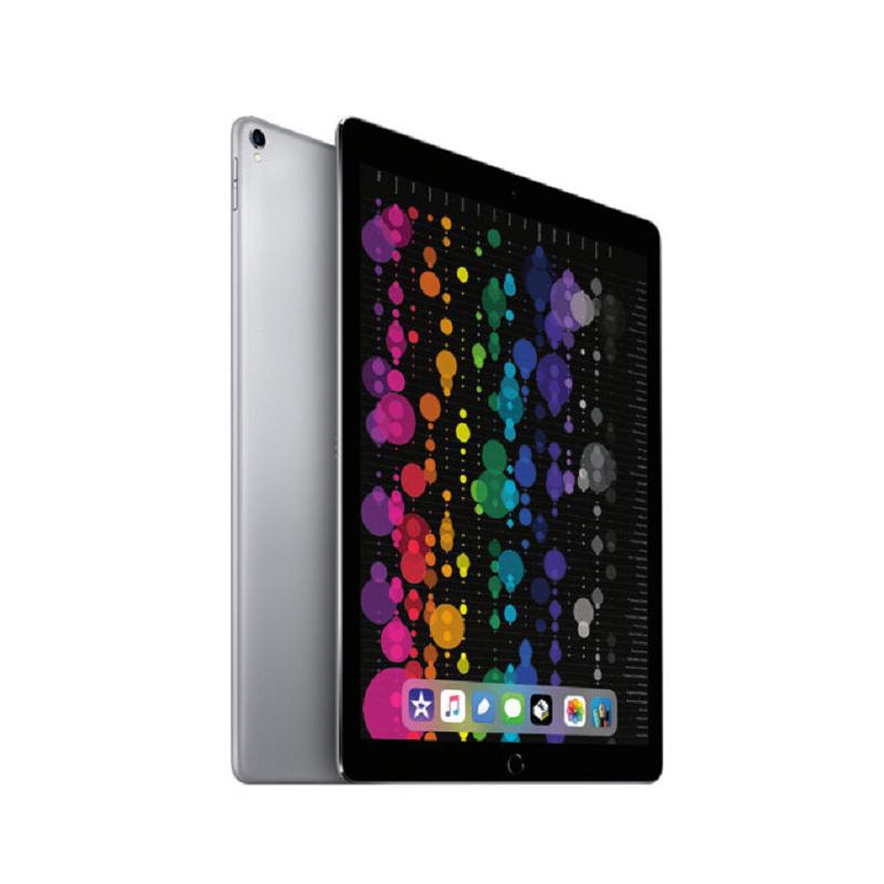 苹果 iPad Pro 12.9英寸平板电脑 深空灰