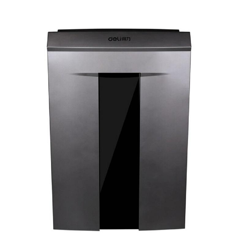 得力(deli)9906 大容量多功能办公碎纸机