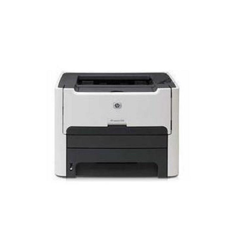 惠普 双面1320 A4幅面黑白激光打印机