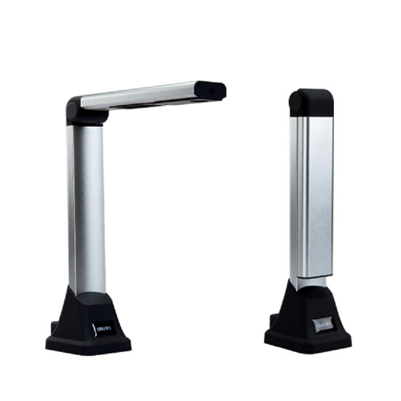得力(deli)15153 智能高拍仪A4幅面高清高速扫描仪