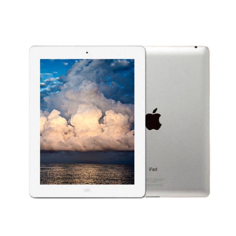 苹果 iPad 4 平板电脑9.7英寸 银色
