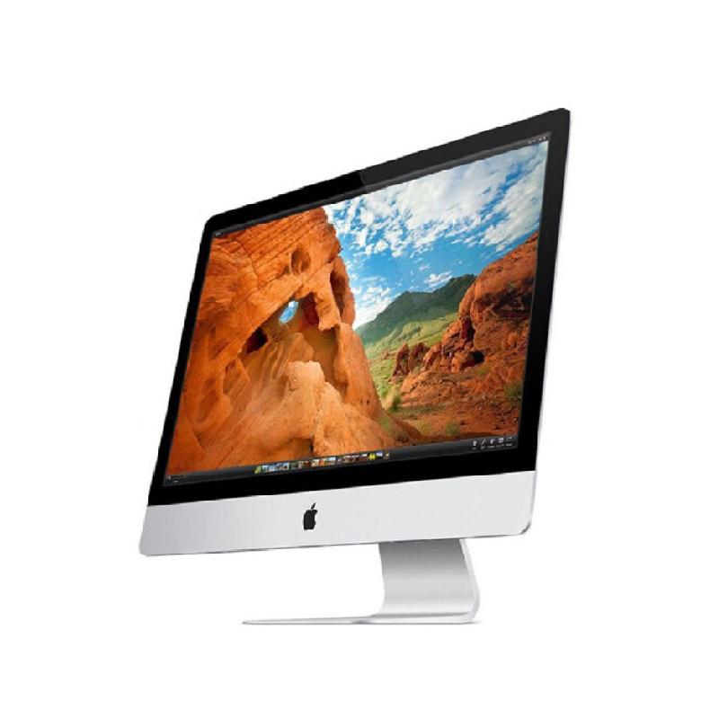 苹果(Apple)iMac ME089 运营/美工/技术适用 专业办公 一体机(27英寸)