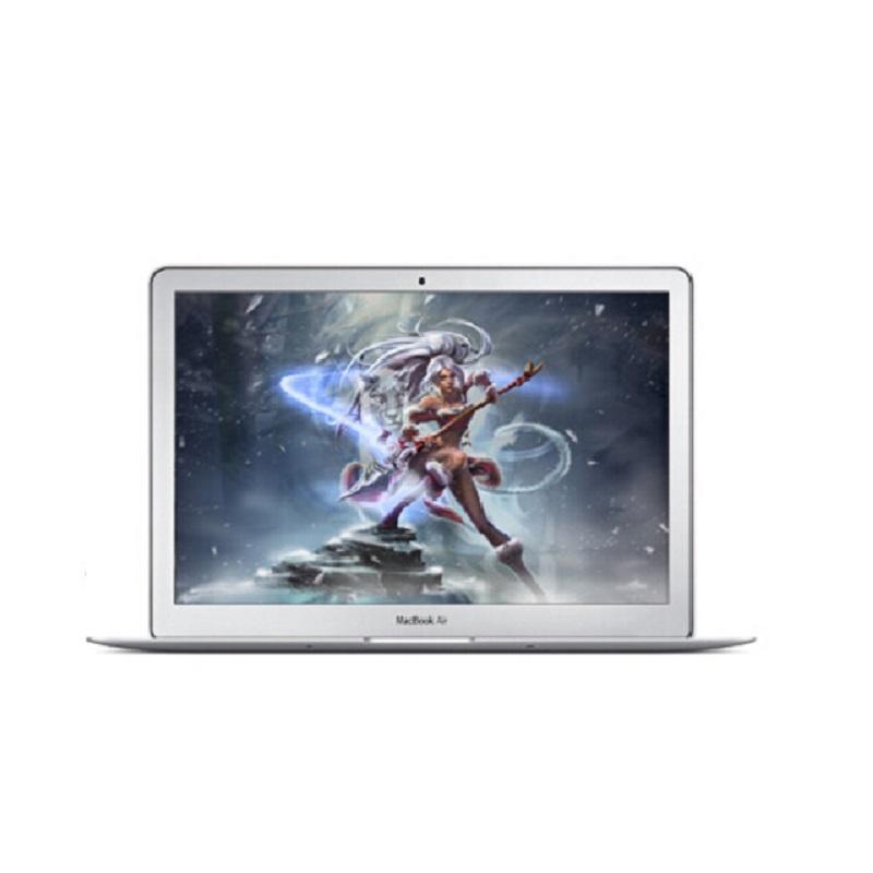 苹果 MacBook Air MD760B 商务办公笔记本 13英寸