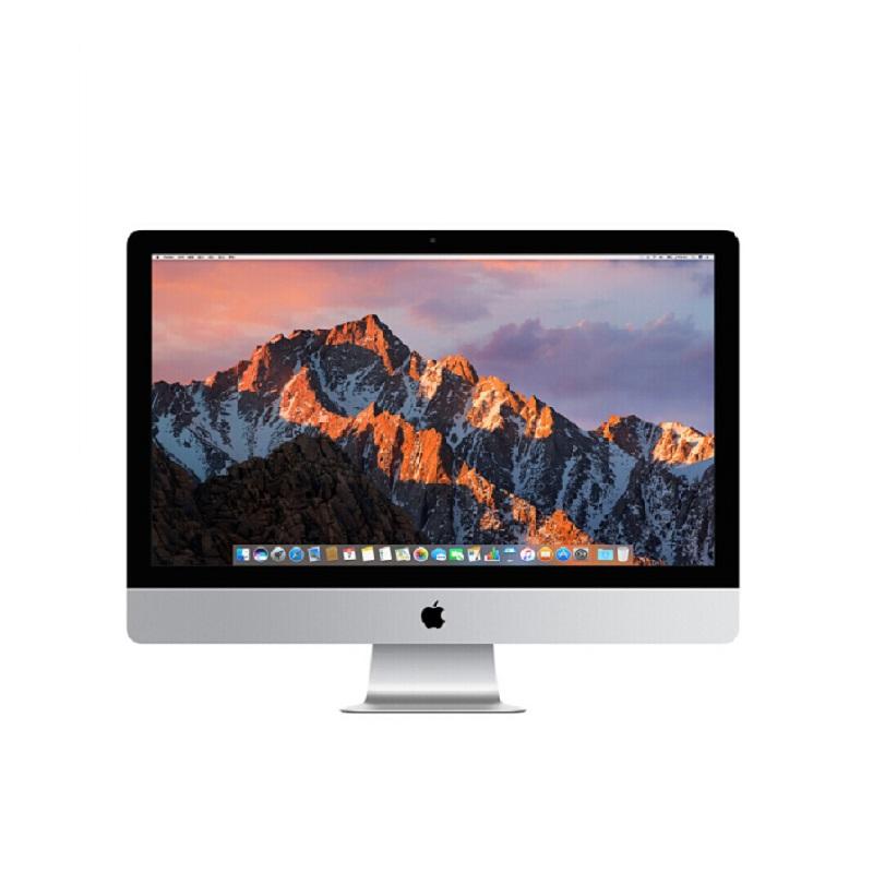 苹果 iMac ME089 办公设计适用苹果一体机 27英寸