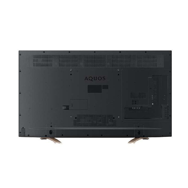 夏普 4K液晶彩色电视机 42英寸