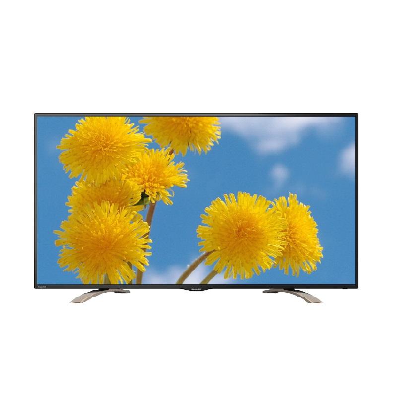 夏普 4K液晶彩色電視機 42英寸