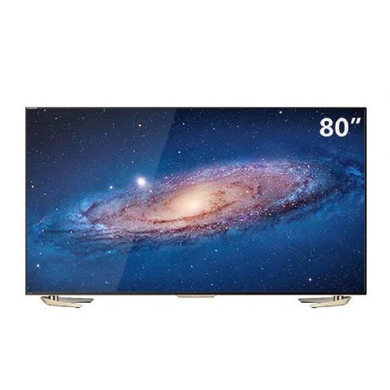 夏普 4K液晶彩色電視機 80英寸
