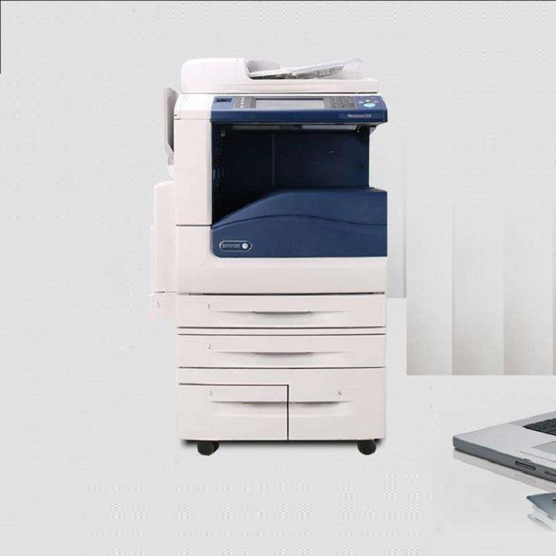 施乐 3375  A3幅面彩色打印复印机 复合机