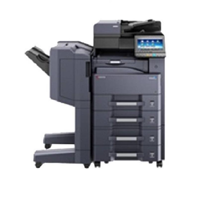 京瓷  3511  A3幅面黑白激光打印复印机 复合机