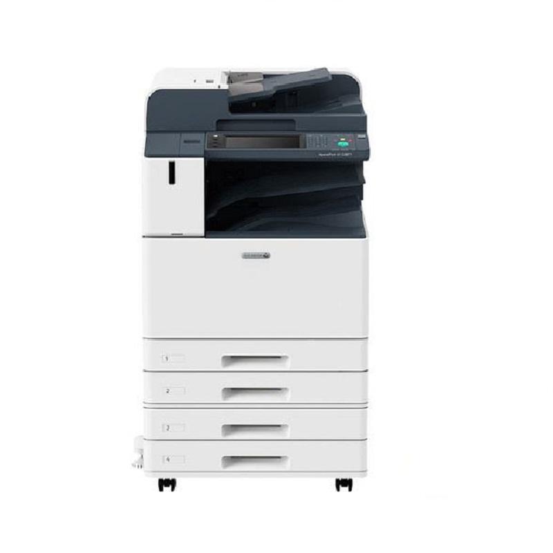 施乐  3370  A3幅面彩色打印复印机 复合机