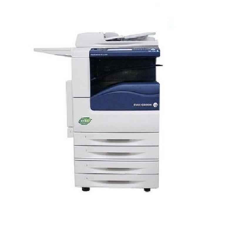 施乐 2265  A3幅面彩色打印复印机 复合机