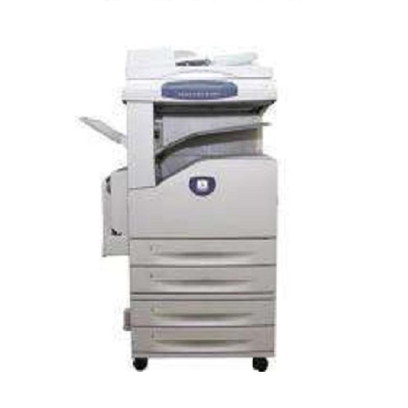 施乐  7000  A3幅面黑白打印复印机 复合机
