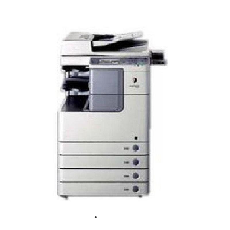 佳能  2530  A3黑白激光打印复印机 复合机