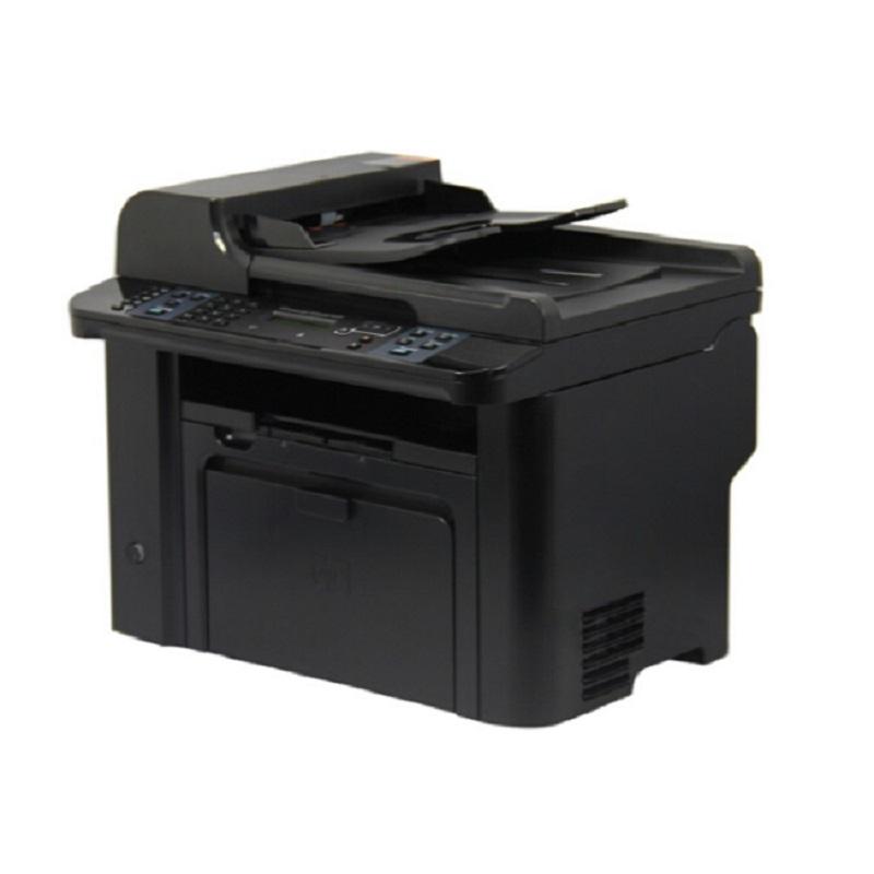 惠普HP 1536dnf黑白激光打印机 多功能  复印扫描传真 家用办公打印一体机