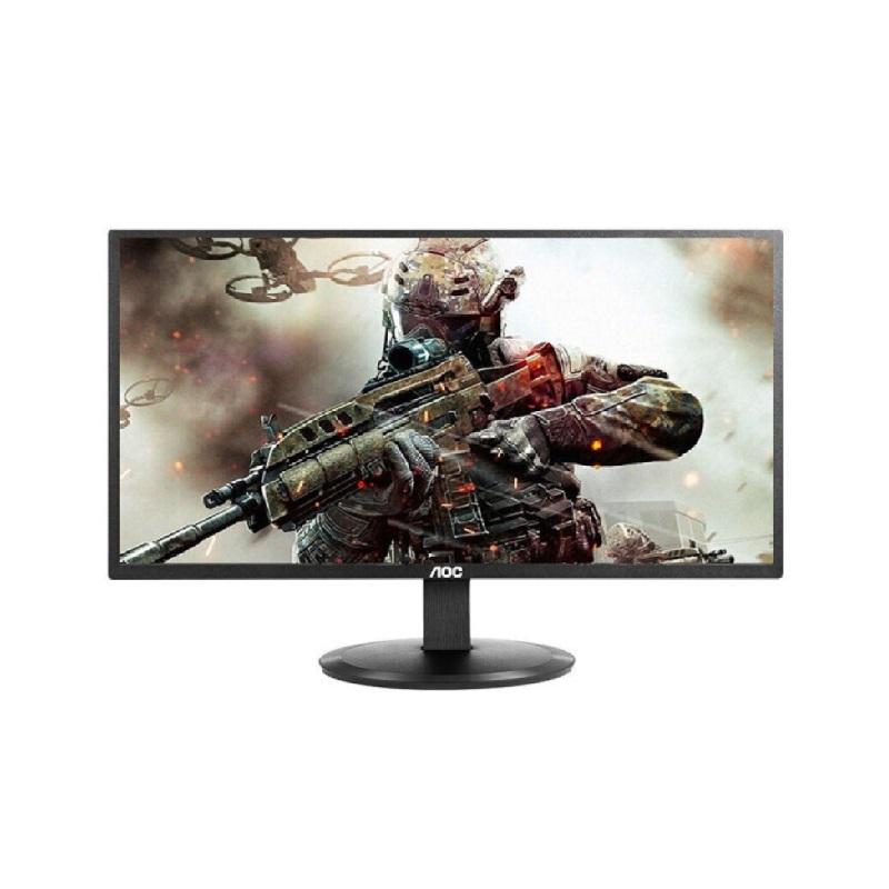 AOC E2180SWN 20.7英寸宽屏LED背光液晶电脑显示器