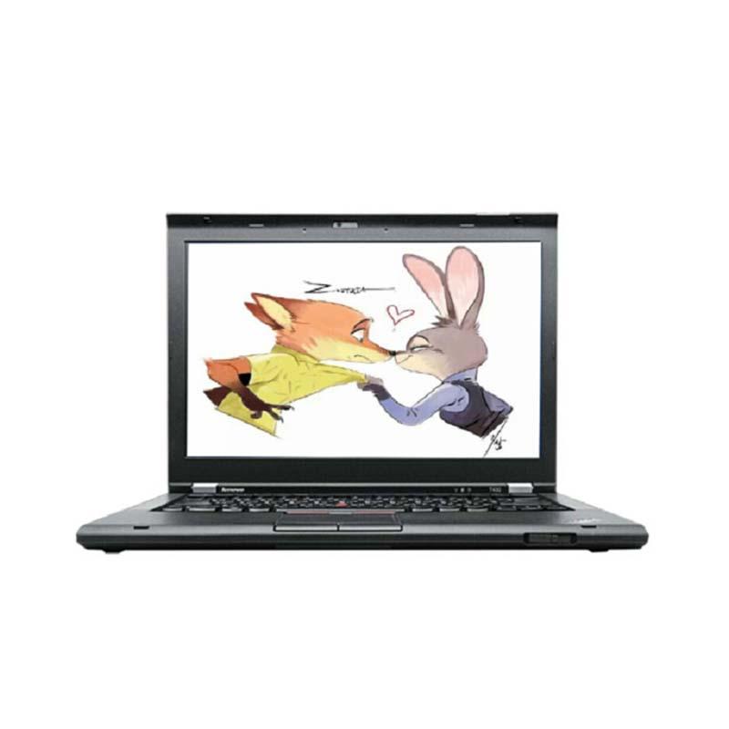 联想 ThinkPad T430 客服/财务/CAD画图适用办公笔记本 14英寸