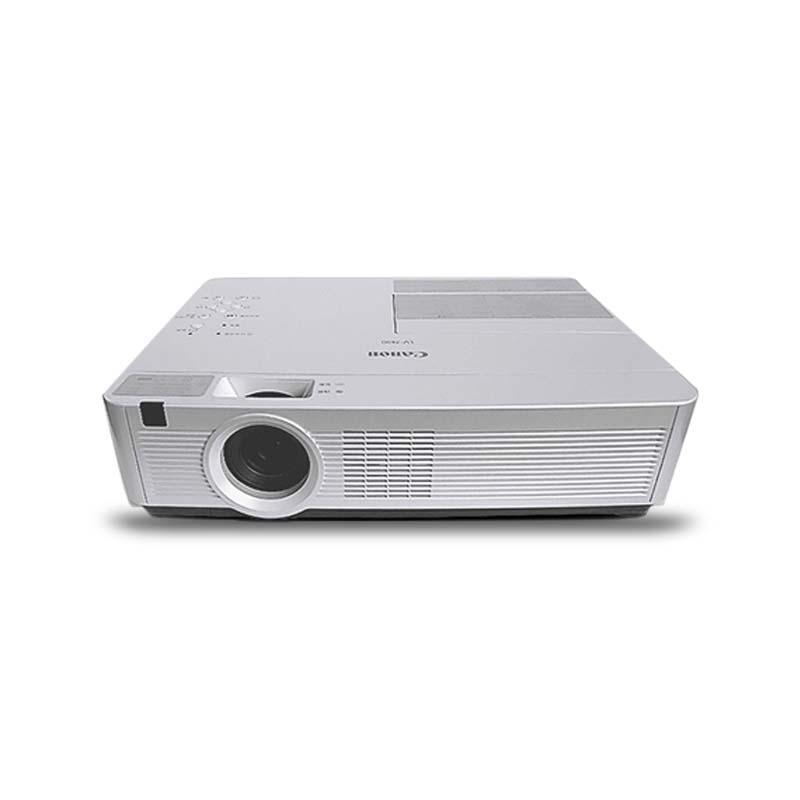 佳能投影機LV-7490投影機 商務教學系列投影機