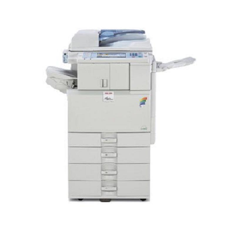 理光MPC2551 彩色复印机A3激光一体机复合机 黑白彩色