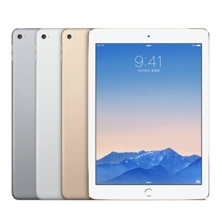 苹果 iPad 6 平板电脑9.7英寸 深空灰