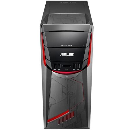 華碩G11  大數據開發/UI設計適用 專業定制辦公 臺式機(27英寸)