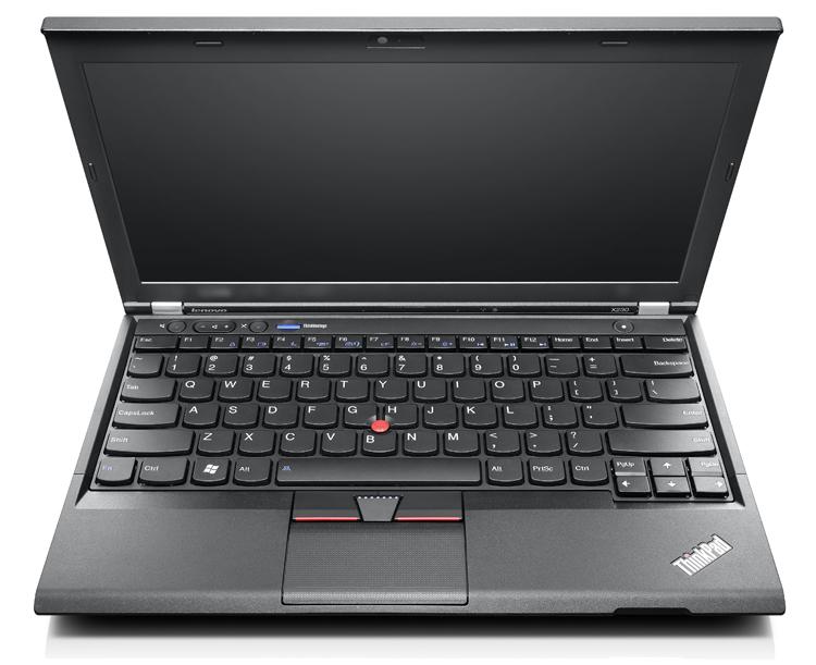 联想ThinkpadX230 行政/文员/财务适用 日常办公便携笔记本(12.5英寸)